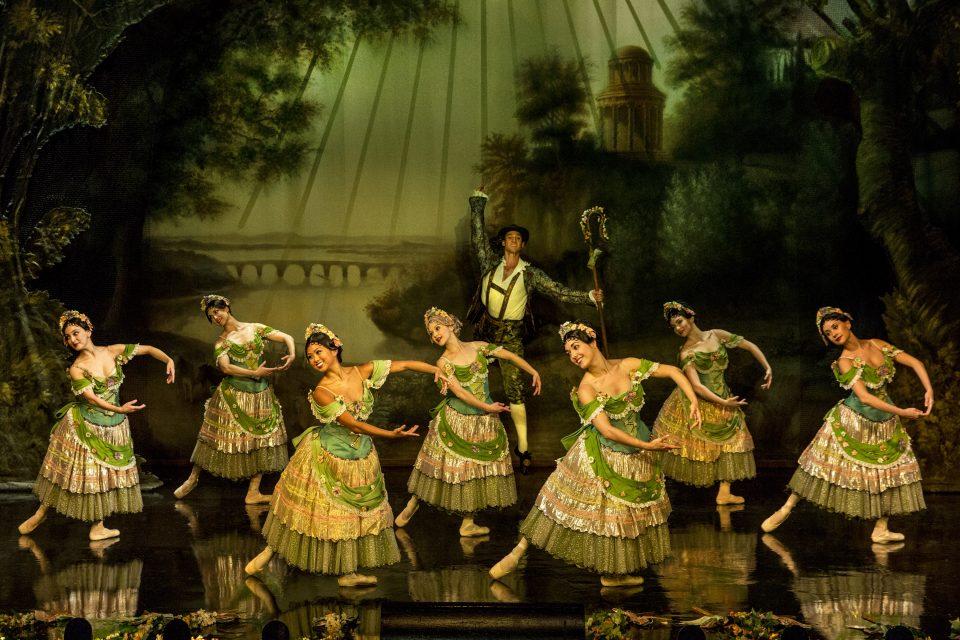 13C-Members of the Dance Ensemble