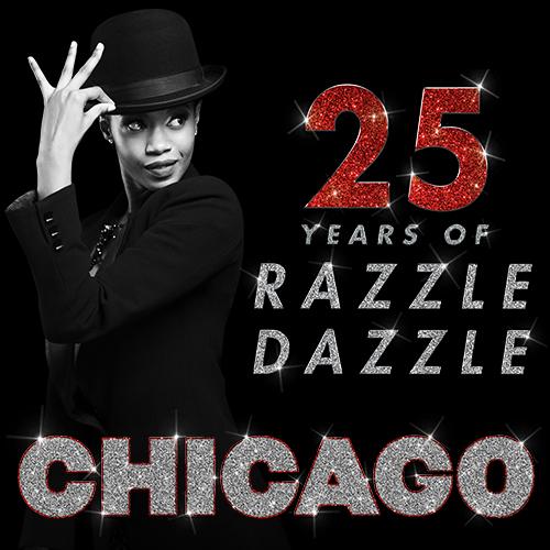 Chicago Musical Tickets Broadway