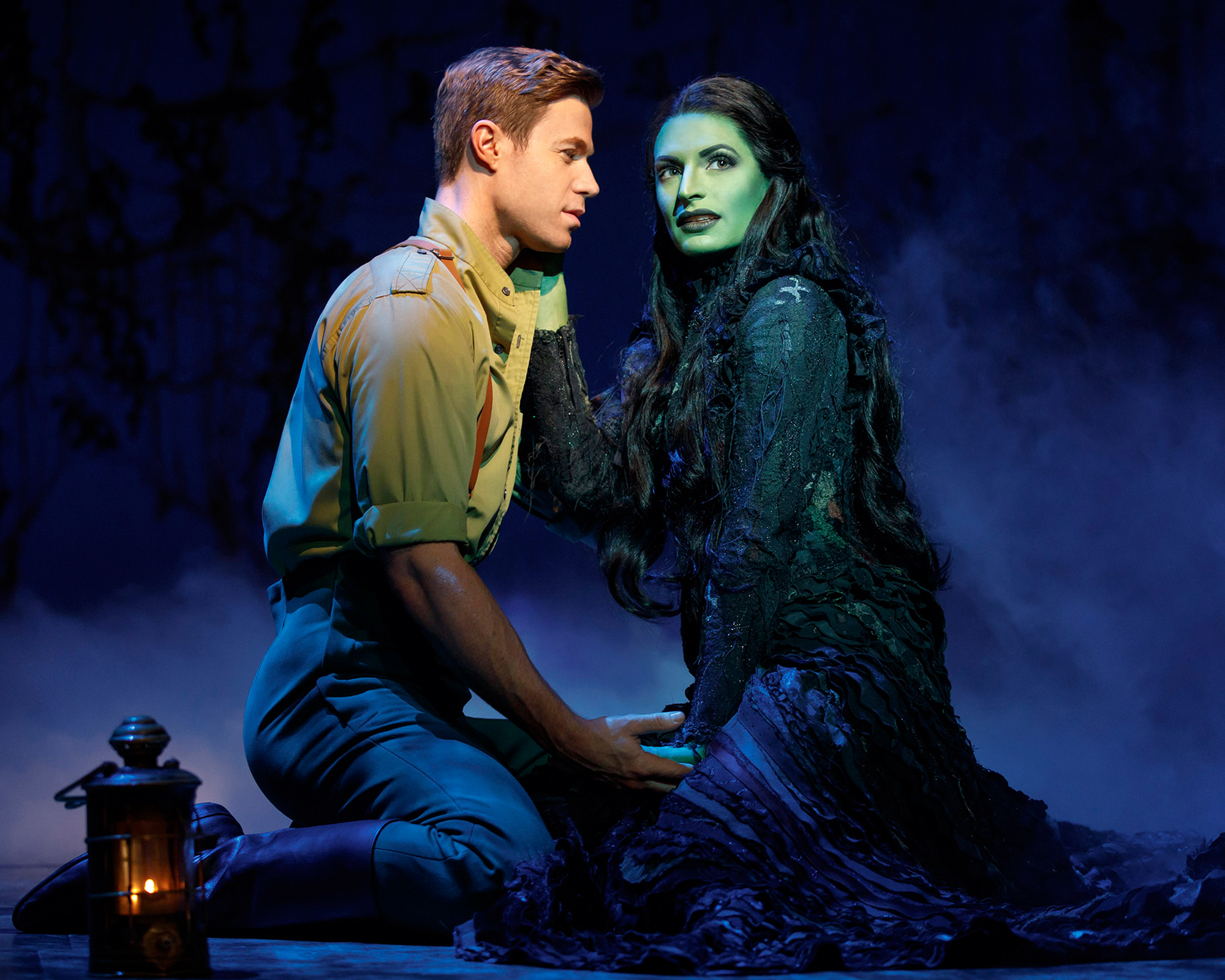 WICKED_Photo_Ashley Parker Angel and Jackie Burns_ 2000 x 1600_ Photo by Joan Marcus