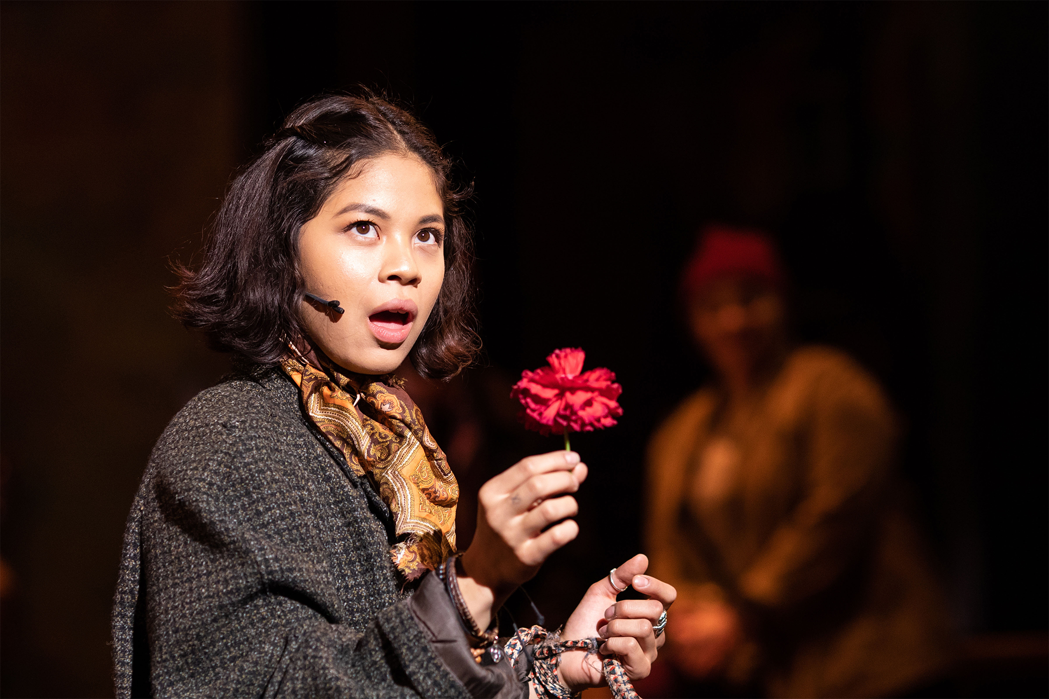 Hadestown - The Broadway Colle...