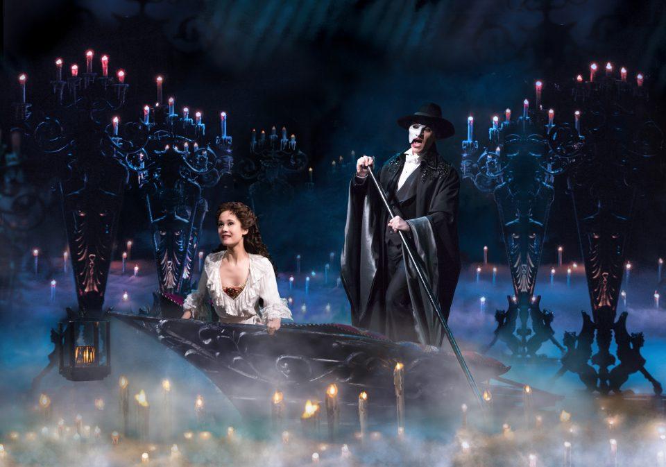 3-Ali Ewoldt as Christine and Ben Crawford as The Phantom by Matthew Murphy