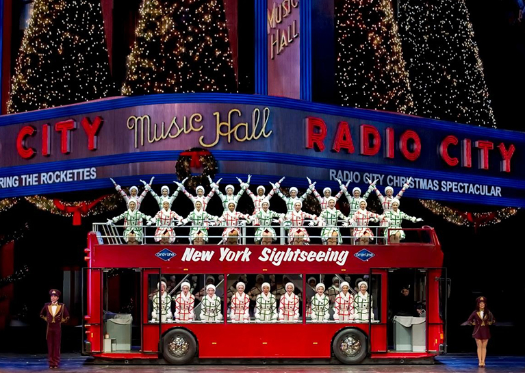 Radio City Christmas Spectacular - The Broadway Collection ...